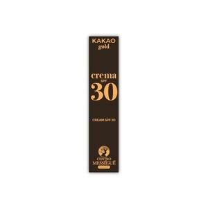 CREMA SPF 30 KAKAO GOLD BALDAN