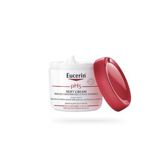 EUCERIN PH5 SOFT CREAM 450 ML
