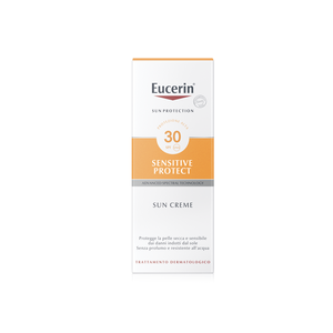 EUCERIN SENSITIVE PROTECT CREMA VISO SPF 30 50 ML