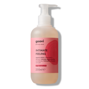 GOOVI INTIMATE FEELING SAPONE INTIMO 250 ML