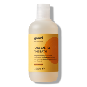 GOOVI TAKE ME TO THE BATH BAGNOSCHIUMA 250 ML
