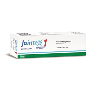 JOINTEX 1 50 MG/2,5 ML