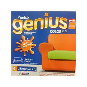 Genius Copridivano 2 posti