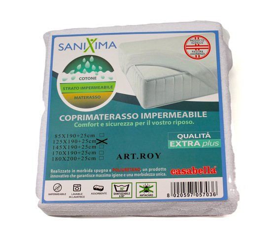 Coprimaterasso Sanixima