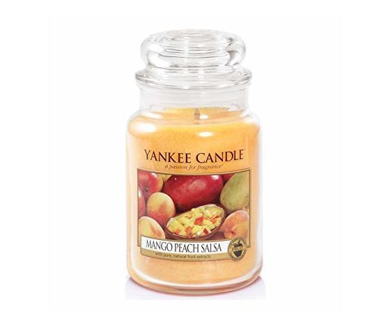 Yankee  candle giara grande 623g mango peach salsa