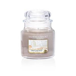 Yankee  candle Driftwood Giara Media 411g