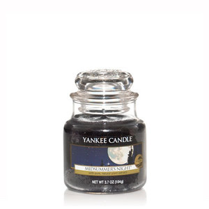 Yankee  candle Midsummer's Night Giara Piccola 104g