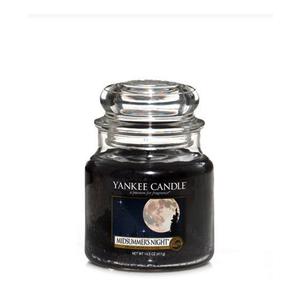 Yankee  candle Midsummer's Night Giara Media 411g