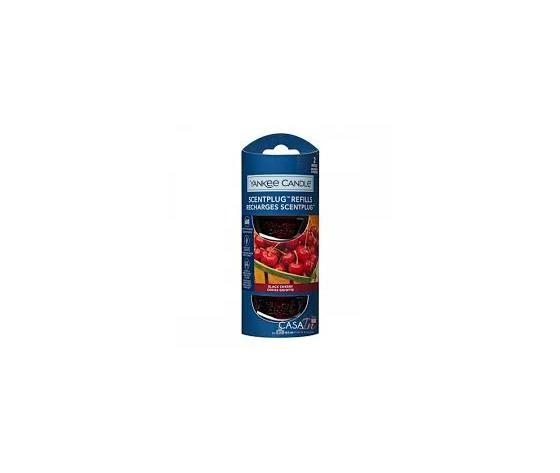 Black cherry refill plug