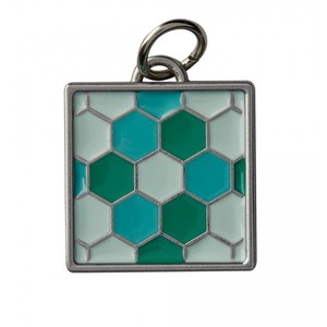 Yankee  candle Pendente Mosaic per Charming Scents Auto