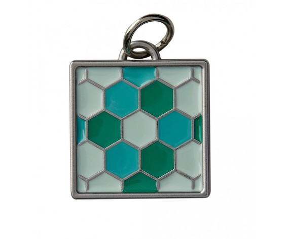 Yankee  candle pendente per charming scents auto mosaic