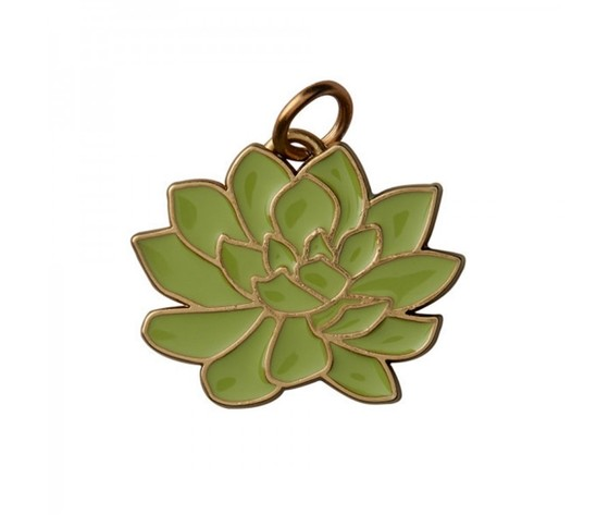 Yankee  candle pendente per charming scents auto succulent