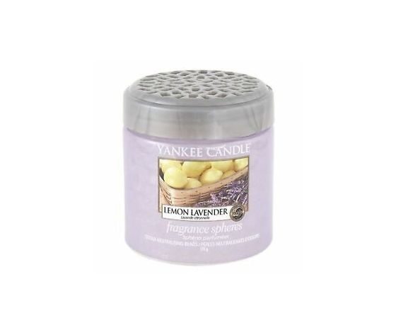 Yankee  candle perle neutralizza odori lemon lavander