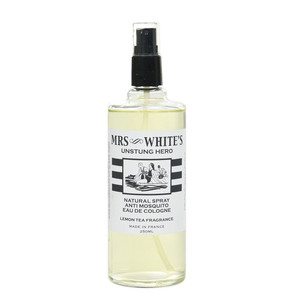 Natural Spray Anti Mosquito Mrs White Unstung Hero 250ml