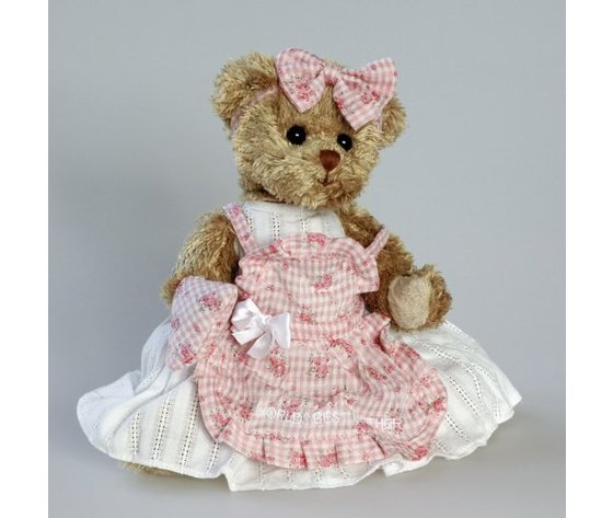 Worlds best mother teddyb%c3%a4r barbara bukowski design bukowski design of sweden bukowski 7340031376242  46740.jpgmama