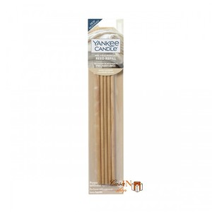 PRE-FRAGRANCED REED REFILL WARM CASHMERE
