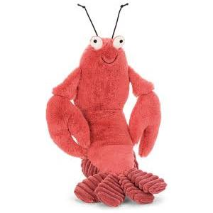 I AM LARRY LOBSTER