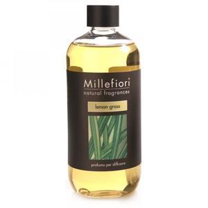 RICERICA PER DIFFUSORE A BASTONCINI - LEMON GRASS - 500 ml