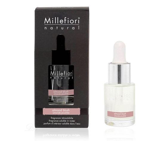 Fragranza idrosolubile 15 ml  almond blush