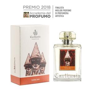 Eau de Parfum Terra Mia 100ml