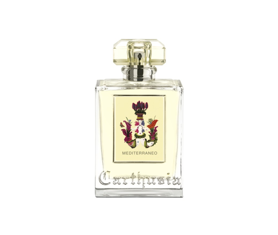 Eau de parfum mediterraneo 2