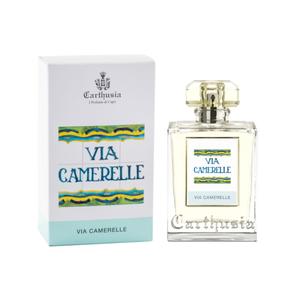 Eau de parfum Via Camerelle 100ml