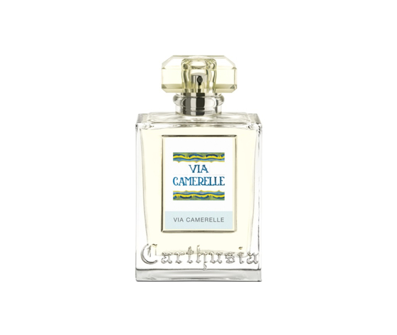 Eau de parfum via camerelle 2
