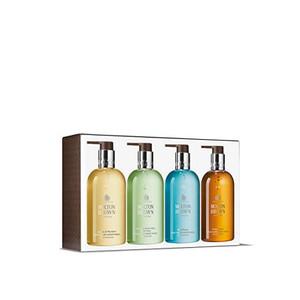 Confezione Regalo Citrus & Floral Hand Collection con 4 Sapone Liquido per Mani