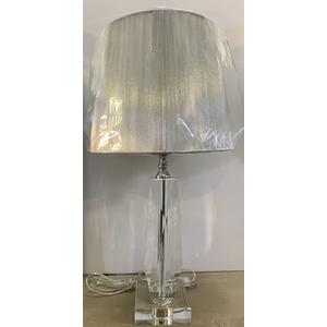 LAMPADA DI CRISTALLO - UNICA