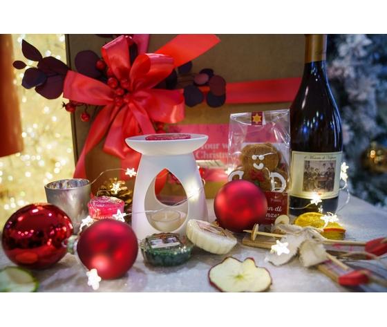 Your Wonder Christmas Box PREMIUM