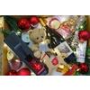 Your wonder christmas box interno scatola