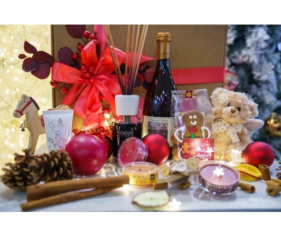 Your Wonder Christmas Box FANTASTIC
