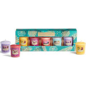 GIFT SET THE LAST PARADISE 5 VOTIVI