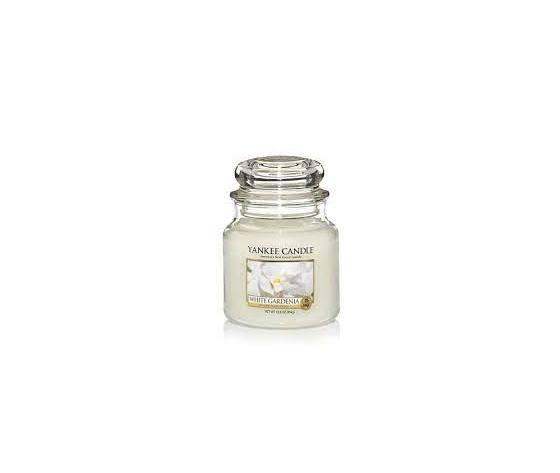 White gardenia 2