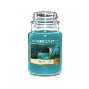 """Yankee Candle """"MOONLIT COVE"""" Giara Grande 623g"""