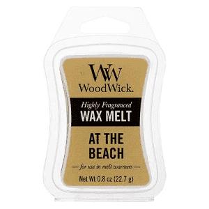 """Woodwick Wax Melt""""At The Beach"""" 22,7g"""