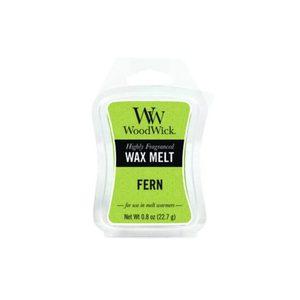"Woodwick Wax Melt""Fern"" 22,7g"