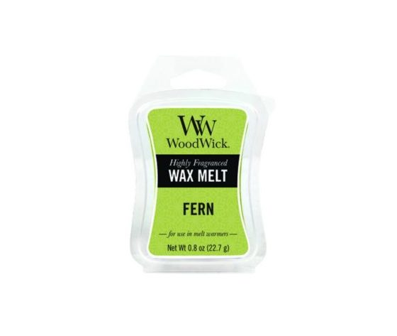 Fern wax melt