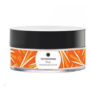 Tutto Tondo - Restoring Body Butter