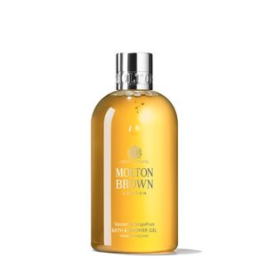 "Molton Brown Bath & Shower Gel ""Vetiver & Grapefruit"" 300ml"