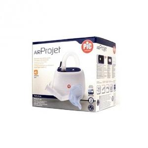 Pic Air Project aerosol ad ultrasuoni