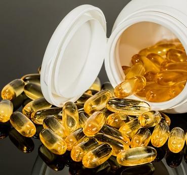 Capsule pill health medicine