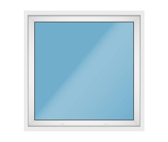 Finestra vetrata fissa