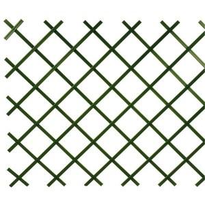 TRALICCIO EST. PVC MT 3,0X1,0 VERDE