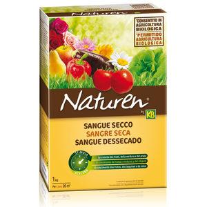 CONCIME BIOLOGICO GRANULARE SANGUE SECCO kg 1