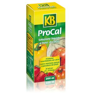 CONCIME LIQUIDO PROCAL ml 200