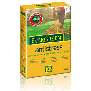 CONCIME GRANULARE EVERGREEN ANTISTRESS kg 2