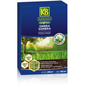 SEMENTI PRATO OMBRA SOMBRA KB EVERGREEN kg 1