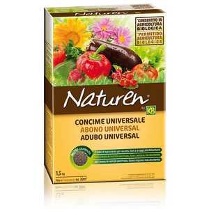 CONCIME GRANULARE BIOLOGICO UNIVERSALE kg 1,5