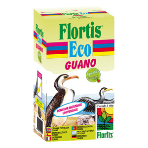 GUANO POLVERE              800 G